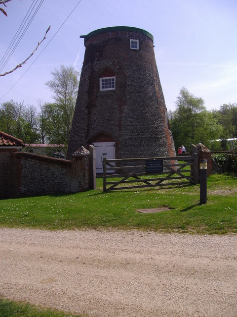 Blakeney Tower Windmill