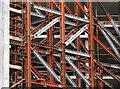 J3474 : Cranes and concrete, Belfast [15] : Week 17