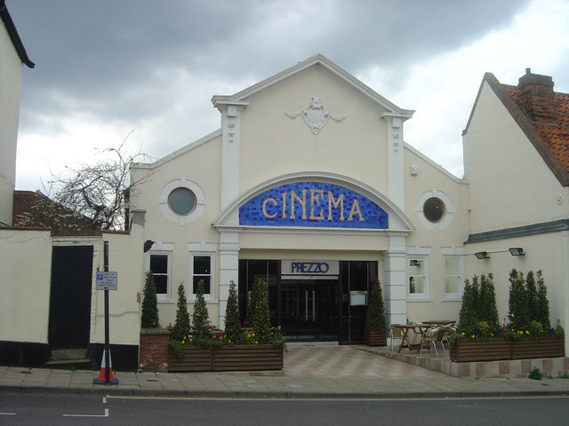 Converted Cinema, Beccles