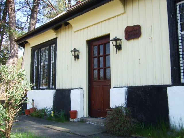 Cambus Cottage
