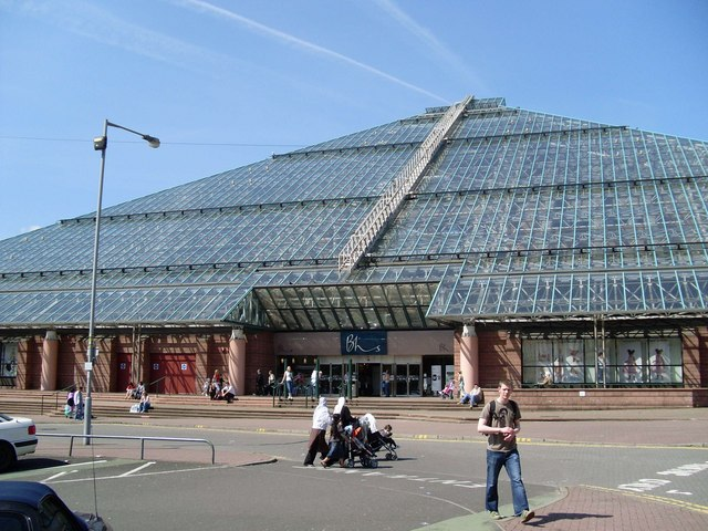 St Enoch Centre © Stephen Sweeney cc-by-sa/2.0 :: Geograph ...