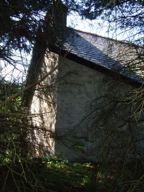 Cutaway Cottage
