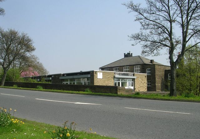 Wyke Manor Community College - Woodside Road