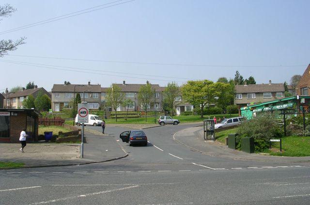 Summer Hall Ing - Woodside Road