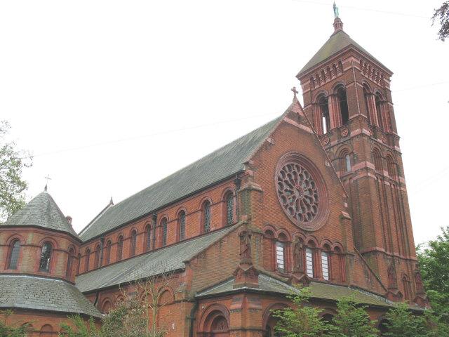 former church of all saints petersham 169 stephen craven cc