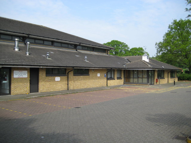 Perivale Community Centre