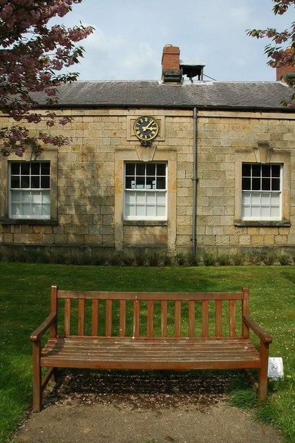 Welburn Reading Rooms
