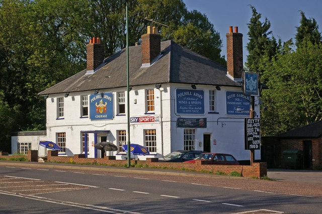 Polhill Arms
