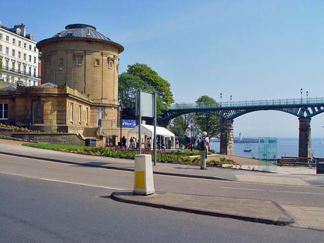The Rotunda Geological Museum, Scarborough