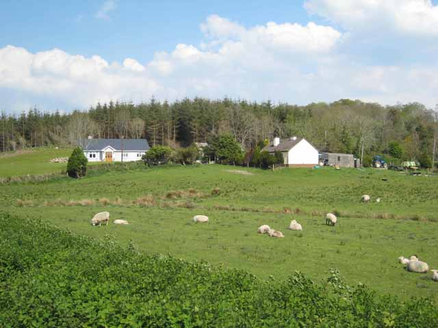 Farm at Comacarta