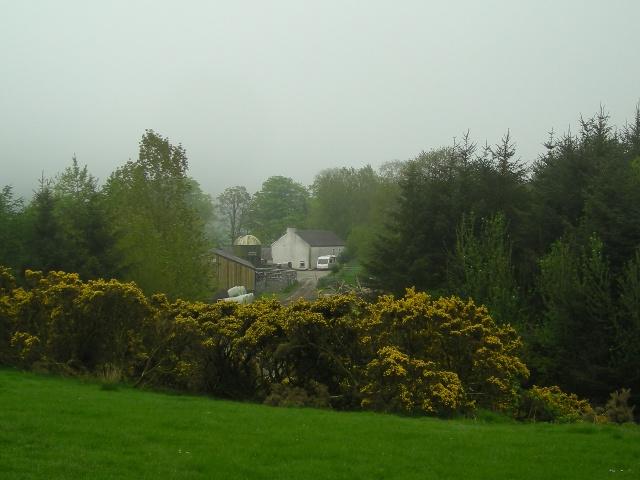 Nanthenfoel Farm