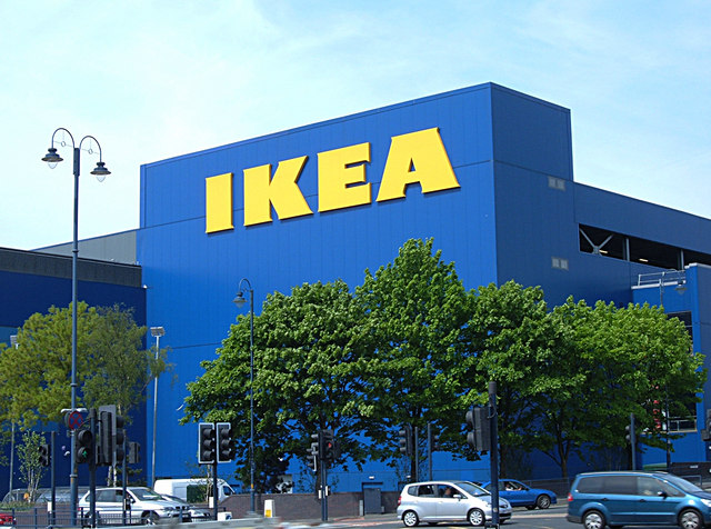 IKEA, Ashton-under-Lyne