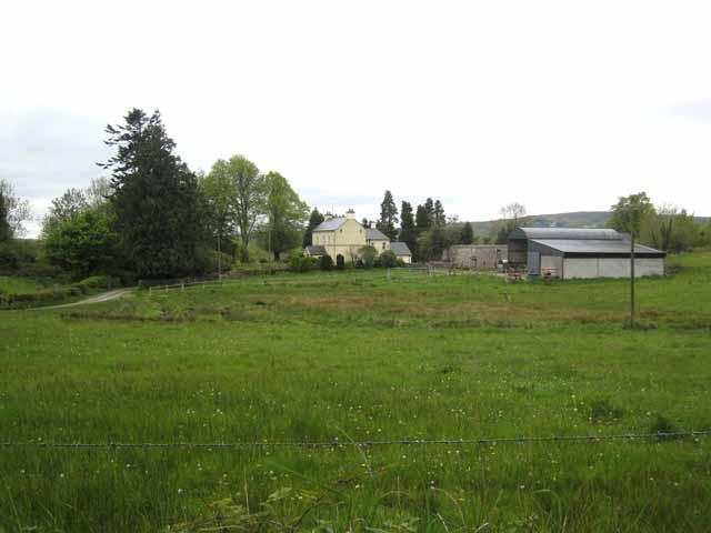 Farm at Aghnasum