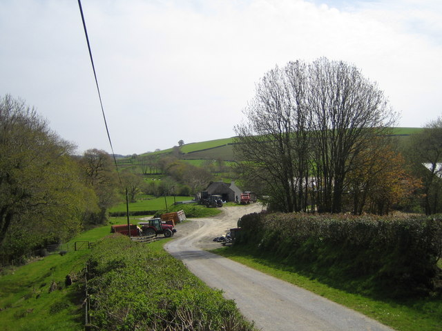 Farm at St. Kenox