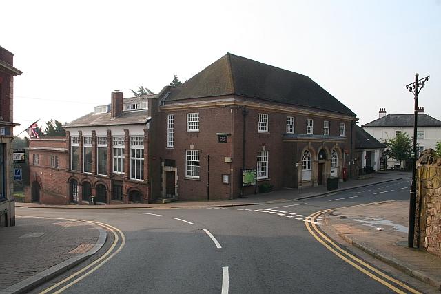 Great malvern post office bob embleton cc by sa 2 0 geograph britain and ireland - Great britain post office ...