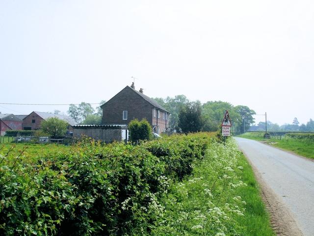 Tiverton - Ferney Lees Cottages