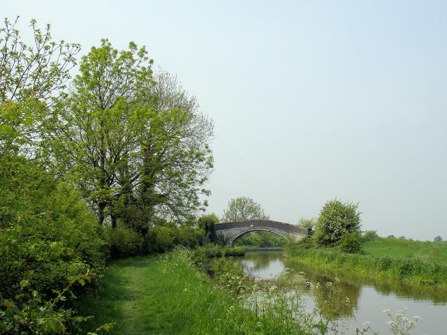 Huxley - Shropshire Union Canal