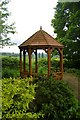 TL6245 : Gazebo by Tiger