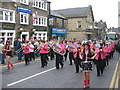 SD9905 : Boobs and Brass in Uppermill by Paul Anderson