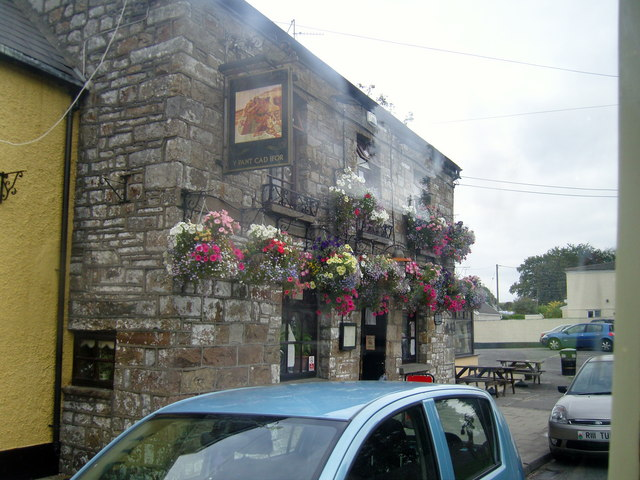 Y Pant Cad Ifor Public House