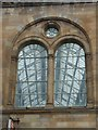 """NS5865 : Central Station """"cathedral window"""" by Thomas Nugent"""