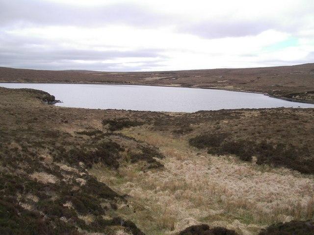 Loch Gaineimh