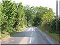 SP9029 : Ivy Lane, Great Brickhill by Mr Biz