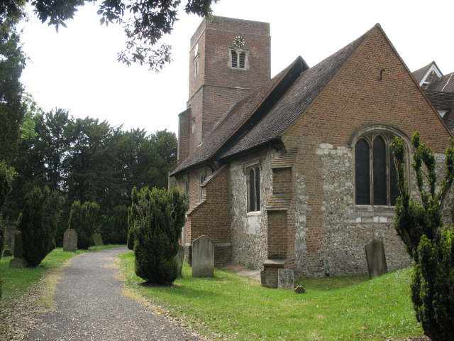 St John's, Old Malden