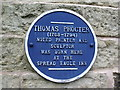 SD8163 : Thomas Procter (Blue Plaque) by Alexander P Kapp