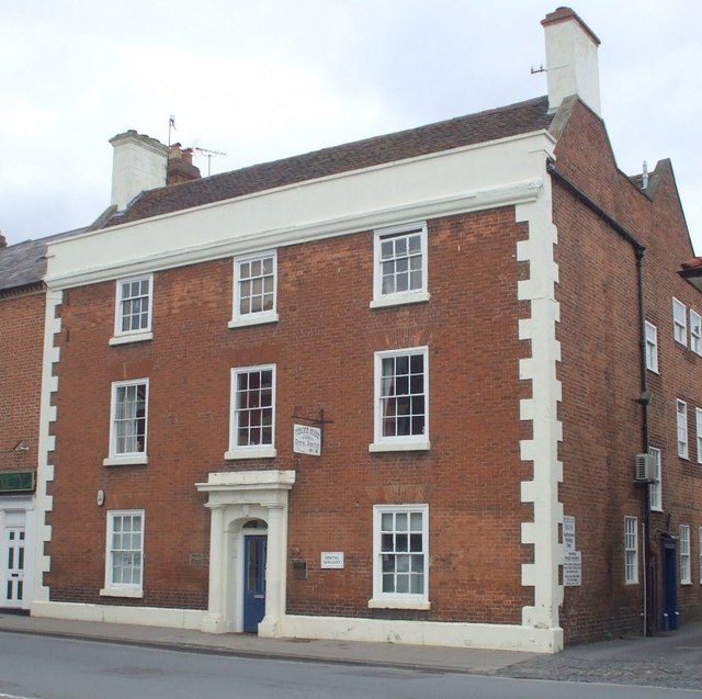 Mercian House, York Street, Stourport on Severn