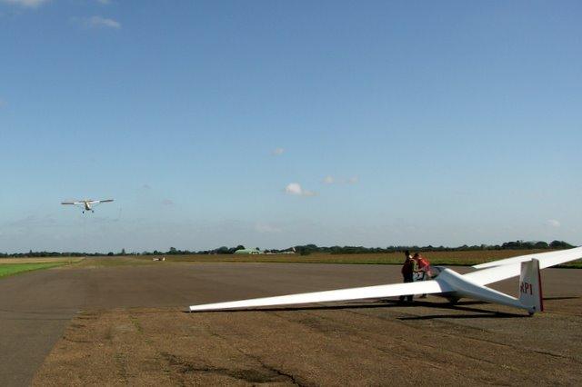 Rattlesden Gliding Club