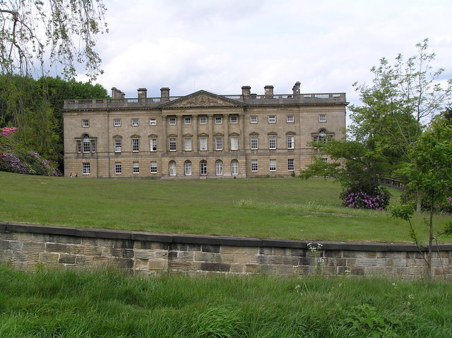 Wentworth Castle