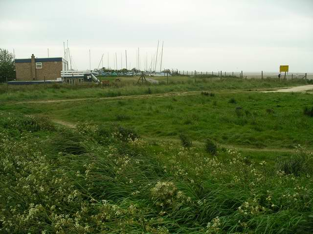 Humber Mouth Yacht Club