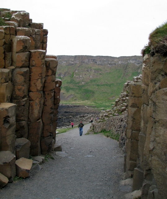 Giant's Causeway [9]