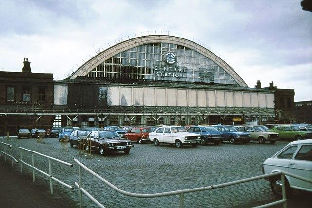 Car Parks Near Park Plaza Cardiff