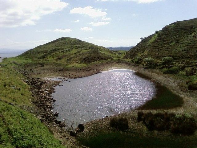Lochan nan Dunan