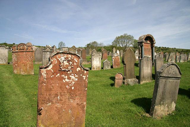 Ettleton Cemetery