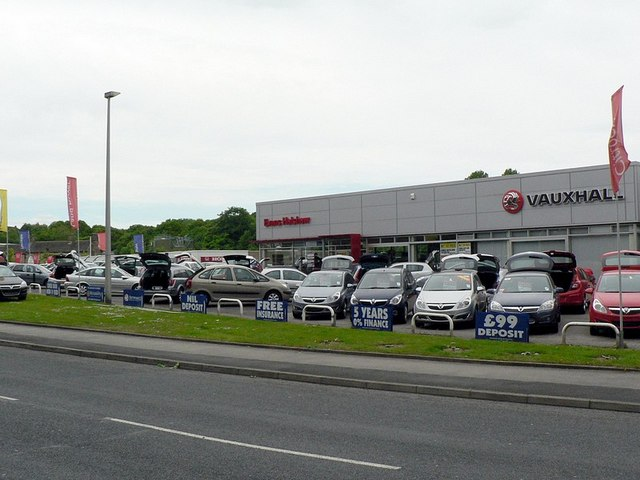 Car Sales Leeds West Yorkshire