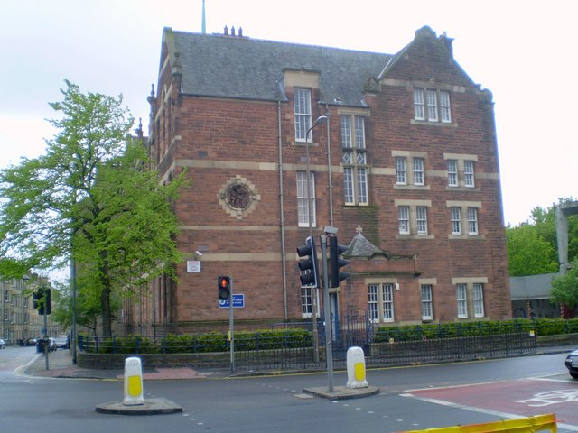 Preston St Primary School