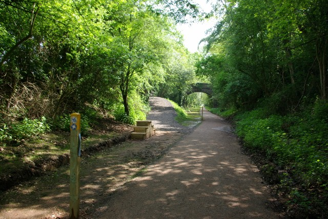 The Kenilworth Greenway
