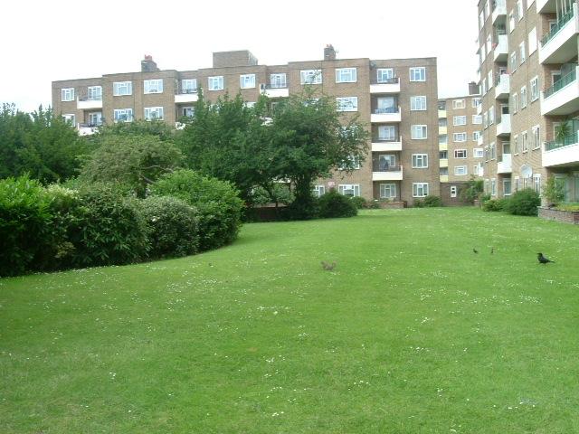 Fulham Near Hurlingham Club and River Thames London UnitedKingdom