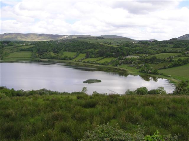Lough Colgagh