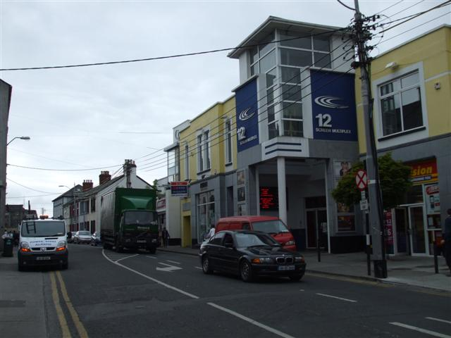 Wine Street, Sligo