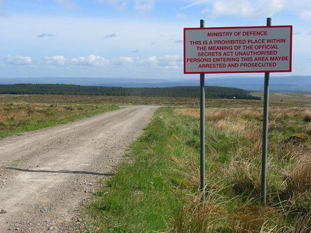 Gilsland – Spadeadam – Visit Cumbria