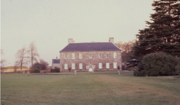 Etal Manor