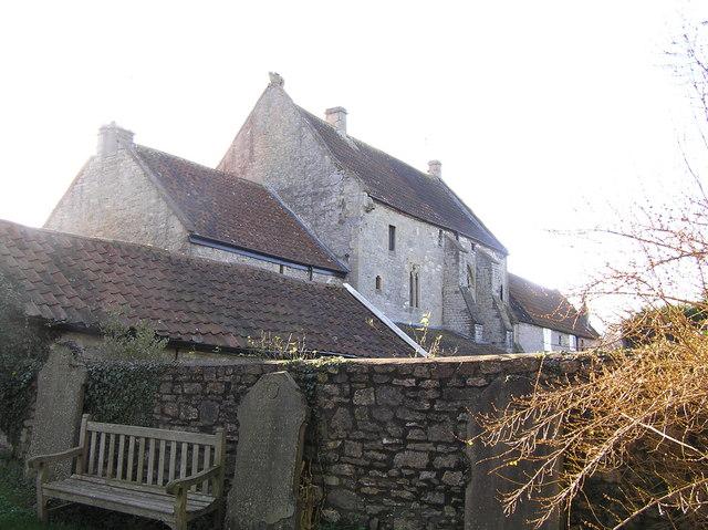 Saltford Manor House