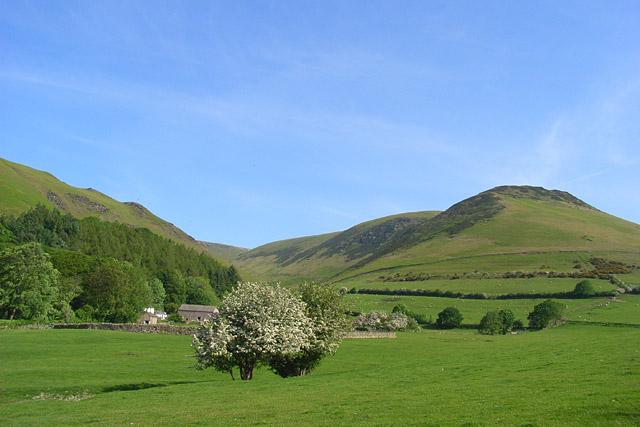 Pastures, Whicham