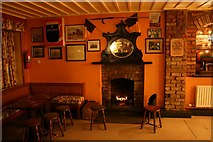 S9516 : The Mountain Bar, Hayestown, Co. Wexford by Brian Hodge