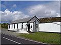 NG2745 : Free Presbyterian Church by Richard Dorrell