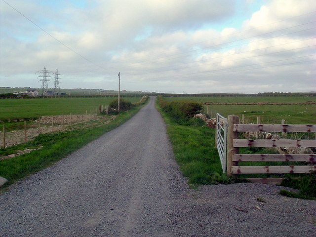 Road to Geiselittle